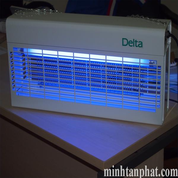 đèn diệt côn trùng delta ga-40