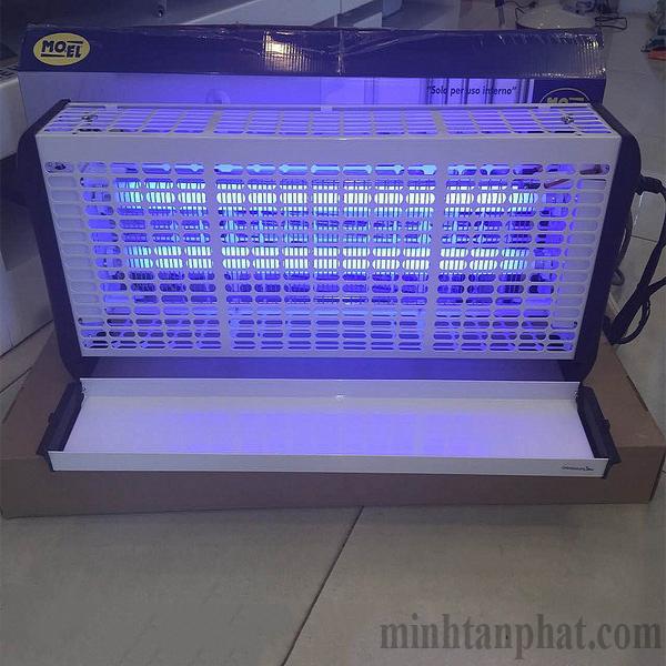 đèn diệt côn trùng mo-el 7340